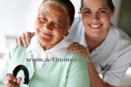 a-1 home care arthritis
